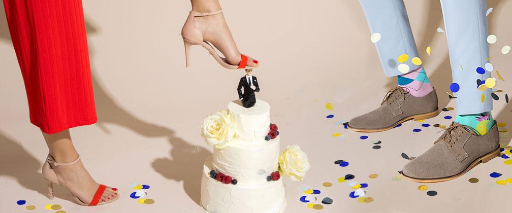 Ceremony schoenen