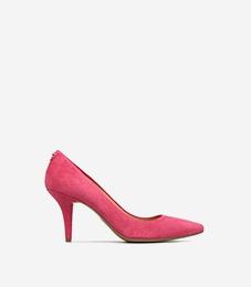 Cérémonie : chaussures à bout pointu femme