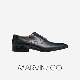 MARVIN&CO LUXE