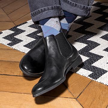 Chelsea boots Vagabond