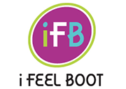I Feel Boot
