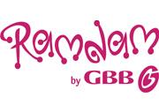 Ramdam by GBB