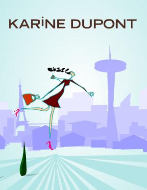 Karine Dupont