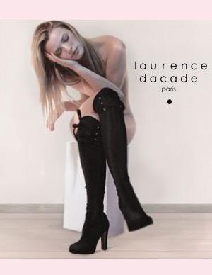 Laurence Dacade