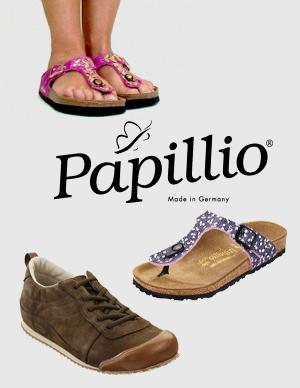 Chaussures Papillio femme eX4XQ