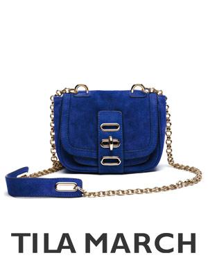 Tila March