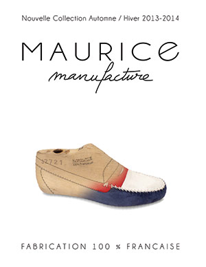 MAURICE manufacture