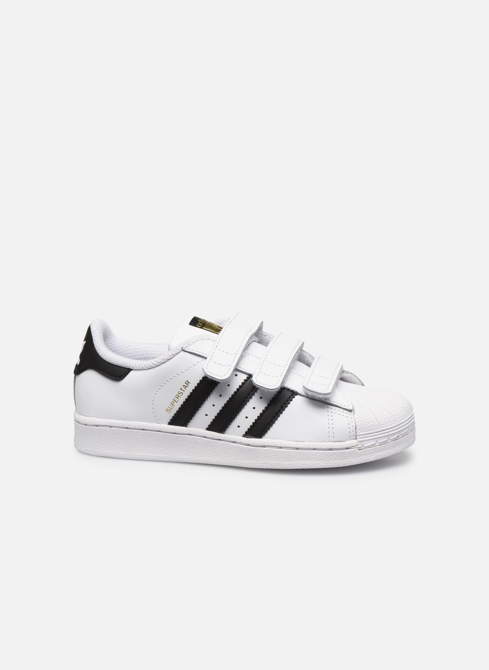 mignon pas cher joli design Nouvelles Arrivées Adidas Originals Chaussures - Adidas Originals Superstar ...