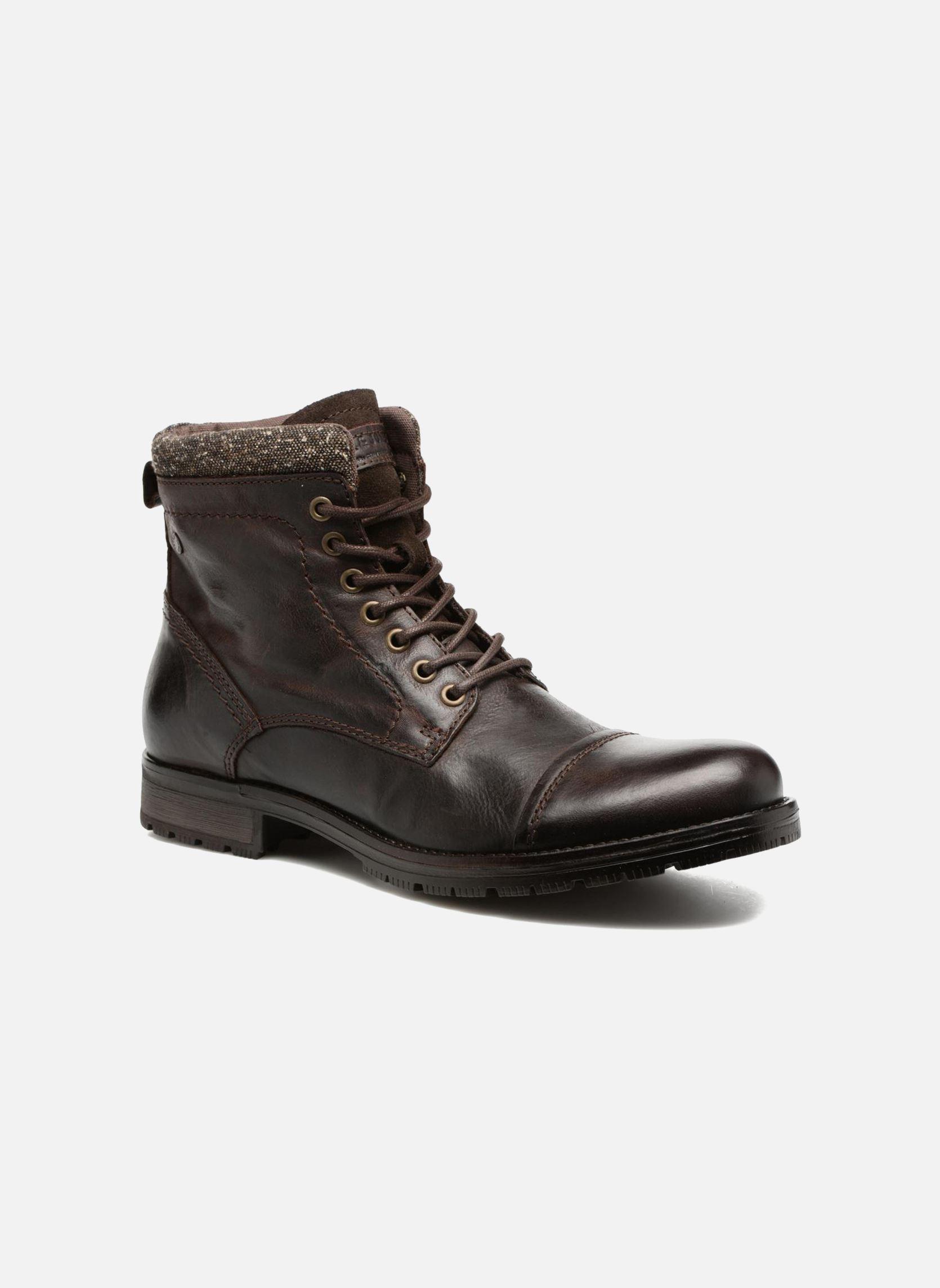 Jones Jones Chaussures Jackamp; Chaussures Leather Jackamp; Jackamp; Chaussures Jones Jfwmarly Jfwmarly Jfwmarly Leather lcTFKJu13